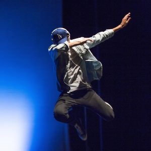 Acrodanza Con Elementi Di Hip Hop E Modern Jazz