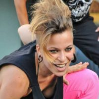 Anna Simone In Arte Big Mama