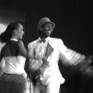 Corsi Boogie Woogie E Lindy Hop Milano
