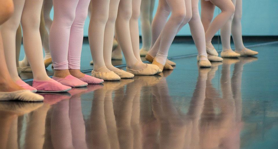 Prima Danza