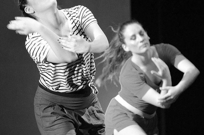 Danza Contemporanea - Arcobalenodanza Milano