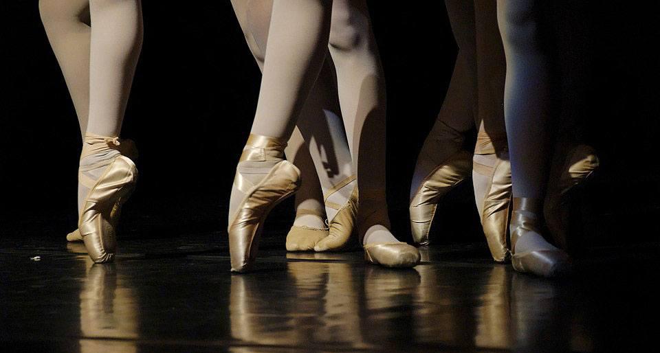 Lezioni danza per professionisti Milano