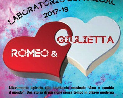 Al Via Un Nuovo Laboratorio Di Musical Per Ragazzi!