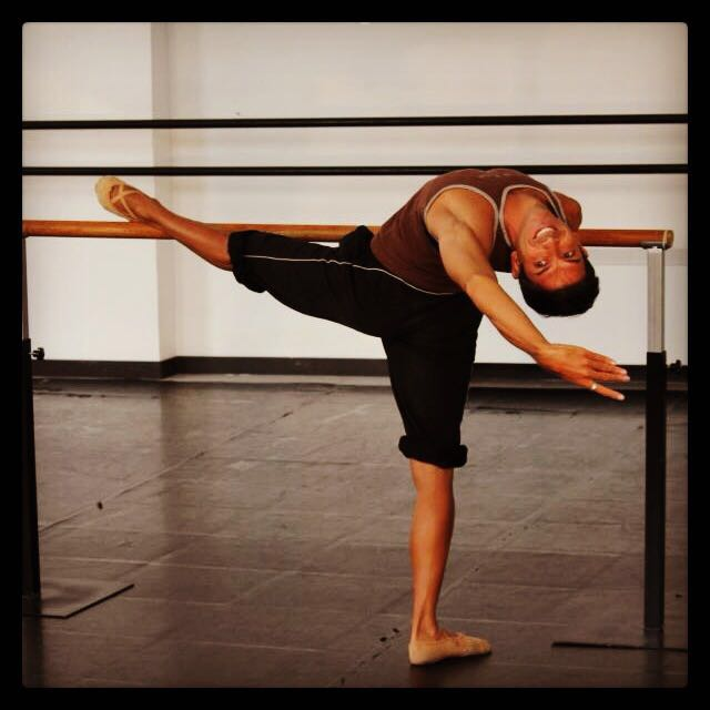Parlare Di Danza, Praticarla E Portarla In Scena: Intervista A Francesco Borelli