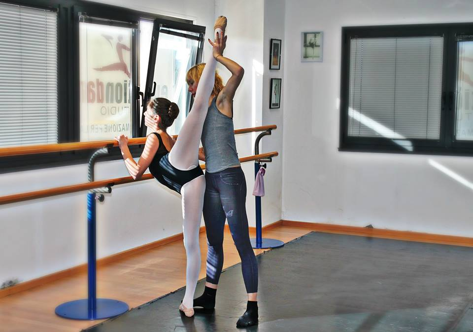Training For Flexibility: Intervista All'ideatrice Barbara Felici