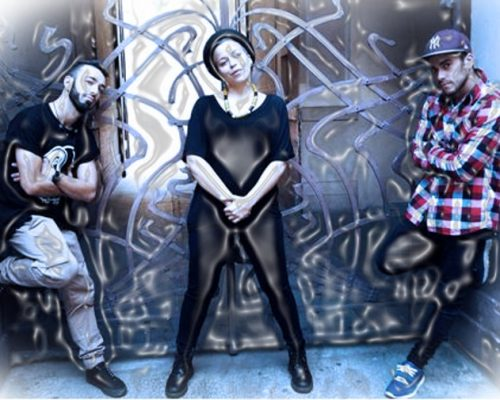 Workshop 3 Elements: Hip Hop, Break Dance E Dancehall!