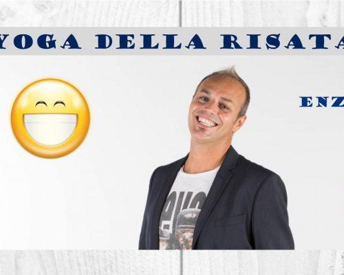 Yoga Della Risata Con Enzo Polidoro