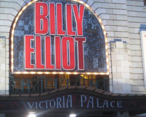 """Campus City: Dentro Il Sogno Di """"Billy Elliot"""""""