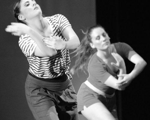 Lezioni Estive Di Danza Contemporanea