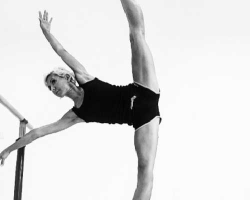 Workshop Di Training For Flexibility