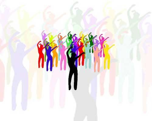 Balli Di Gruppo: Lezione Di Prova Gratuita!
