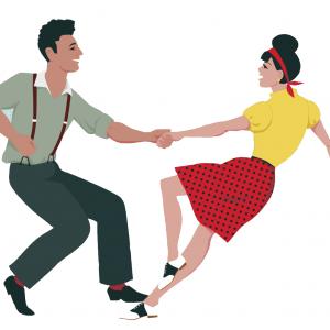Nuovo Corso Di Boogie Woogie E Lindy Hop Per Principianti!