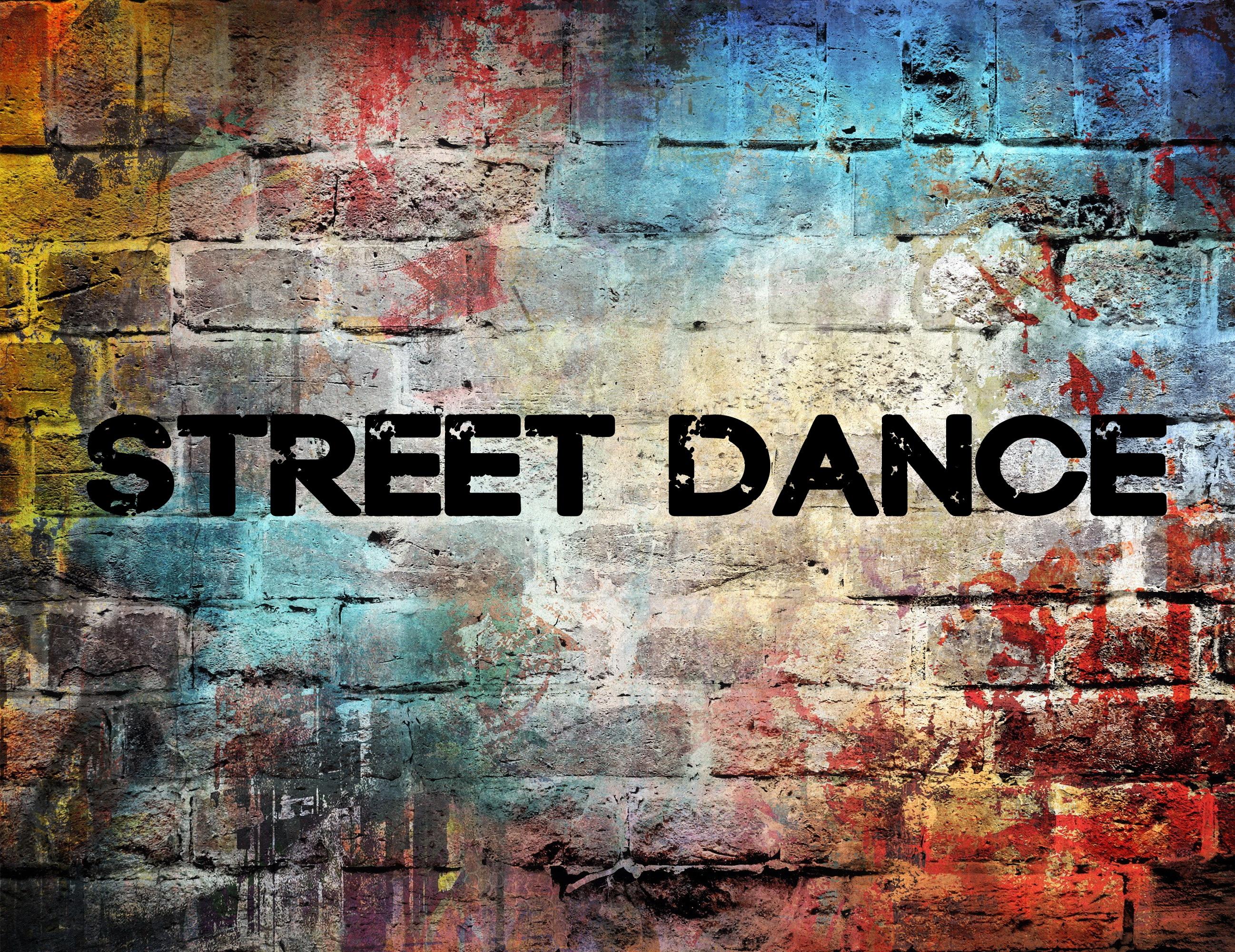 Stage Di Street Dance
