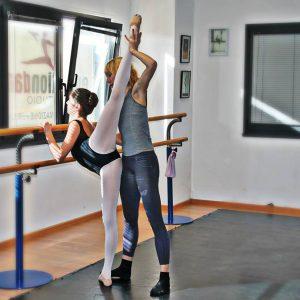 Flexibility Allieve